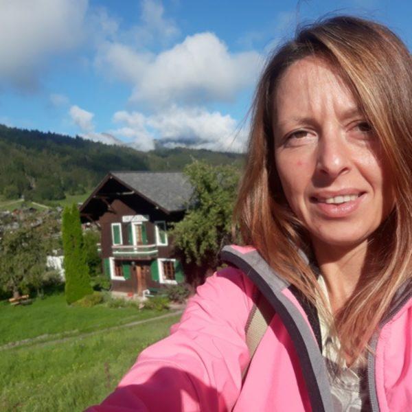 Susanna Maisto