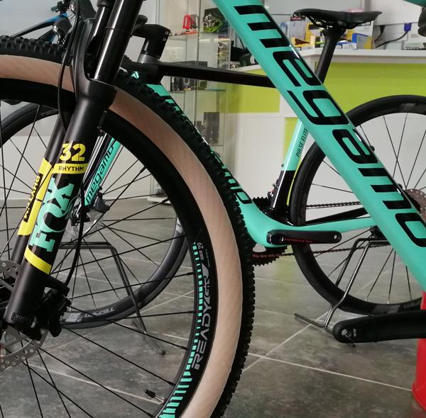 Bike Lab Salerno – Negozio di bici a Salerno